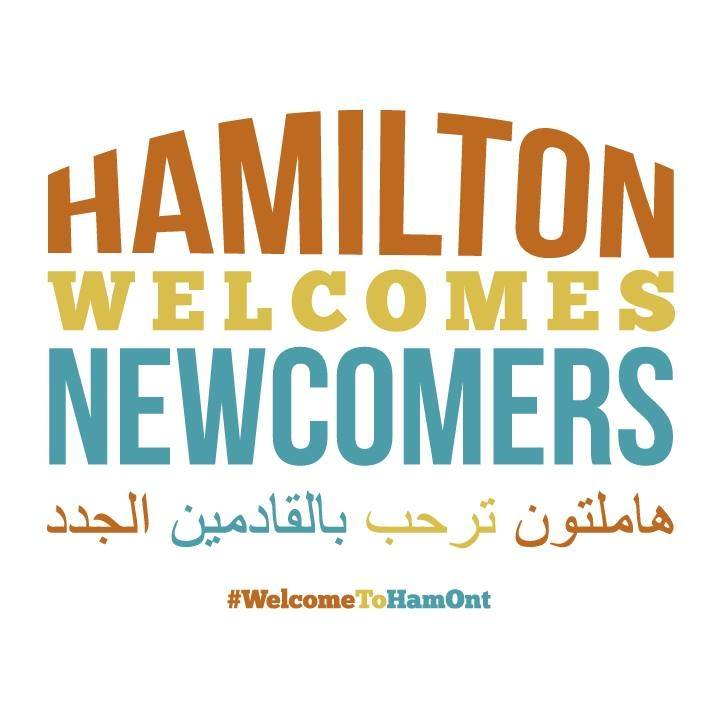 Hamont welcomes newcomers