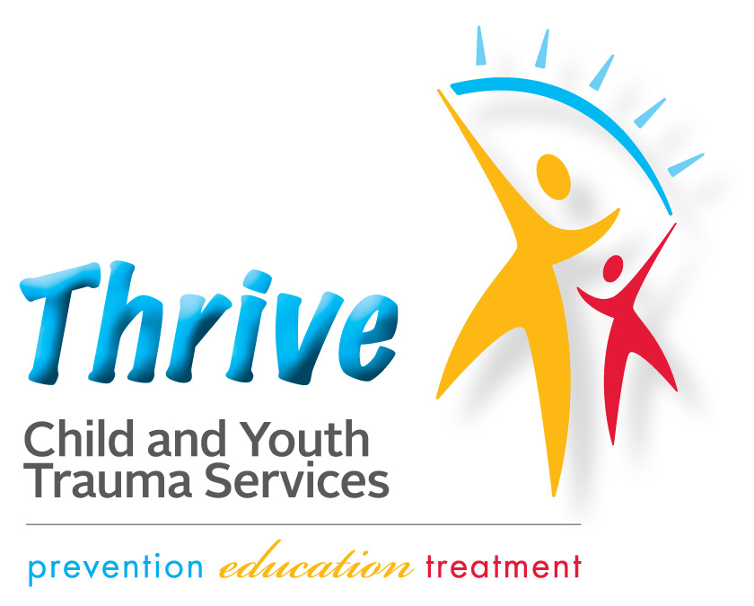 Thrive logo small